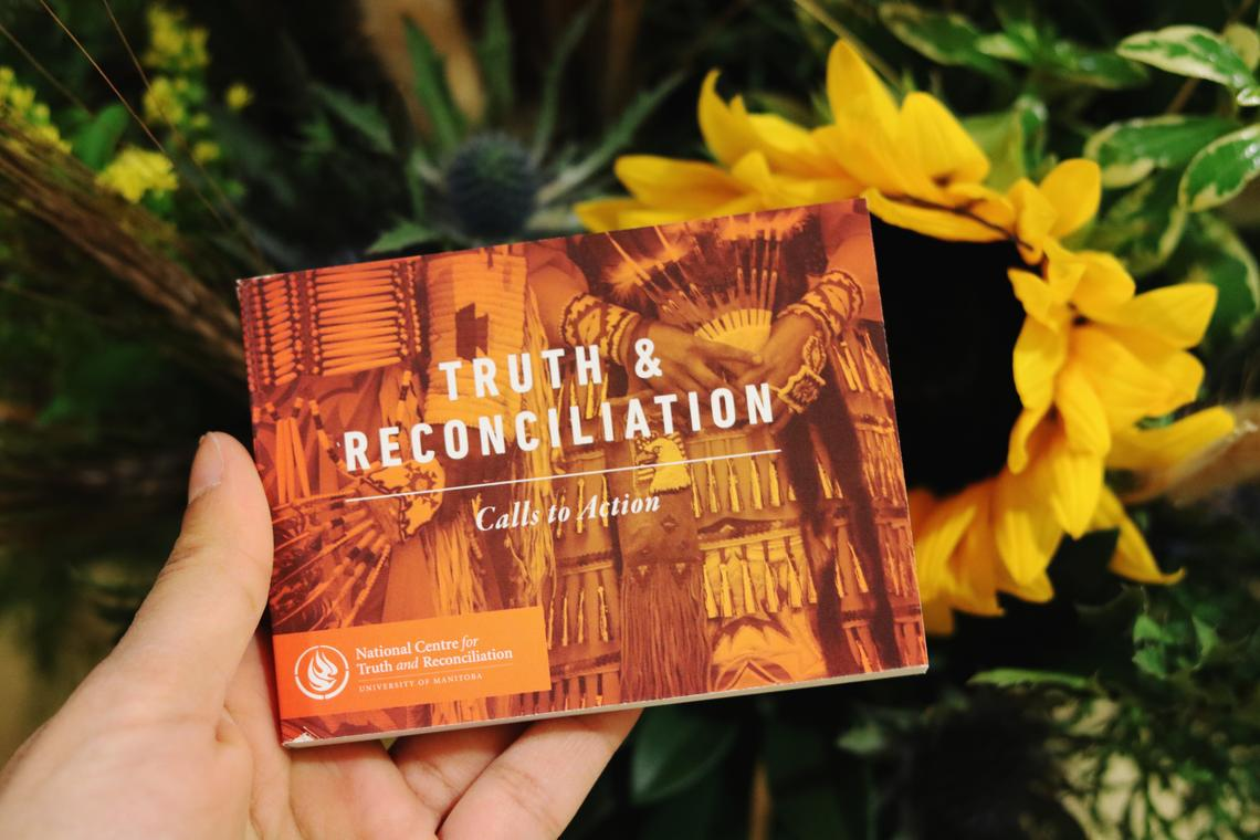 The Truth and Reconciliation Commission's 94 Calls to Action lay the foundations for genuine decolonization and Indigenization in Canada