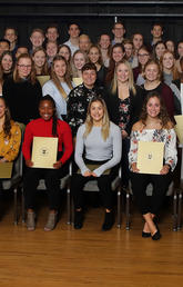 2018-19 Academic All-Canadians