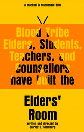 Blackfoot Elder and granddaughter share personal stories in documentary short
