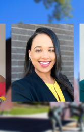 Inaugural recipients of Provost's Postdoctoral Awards for Indigenous and Black Scholars announced