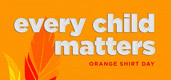 Why we wear orange on Sept. 30