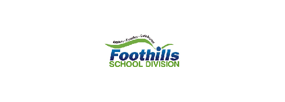 Foothills School